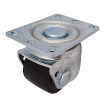 Top Plate Swivel Caster-HX1480D-60MM