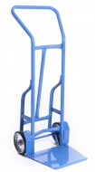 Shovel Nose Hand Trucks