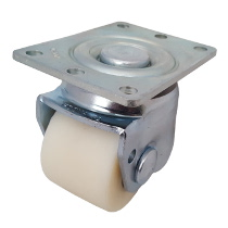 Top Plate Swivel Caster-HX1480D-70MM