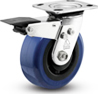 Stainless/Food Service Casters