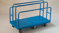 Lumber Carts