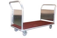 Luggage Carts