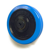 Polyurethane Tread Wheels