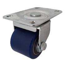 Top Plate Swivel Caster-HXEP641B